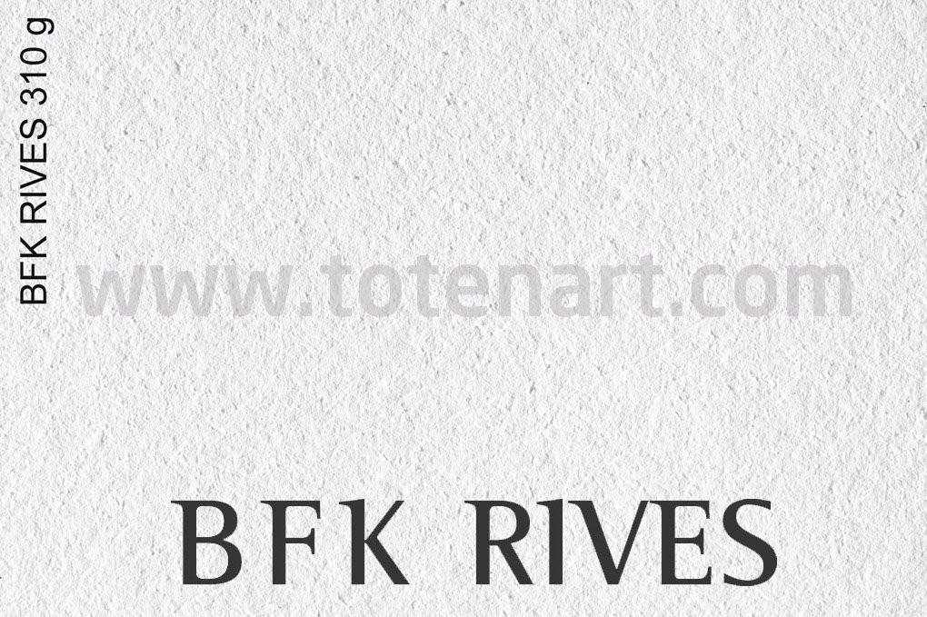 Infinity Printmaking Rag Rives, 310 gr., 889x1188 mm., caja 25 uds.