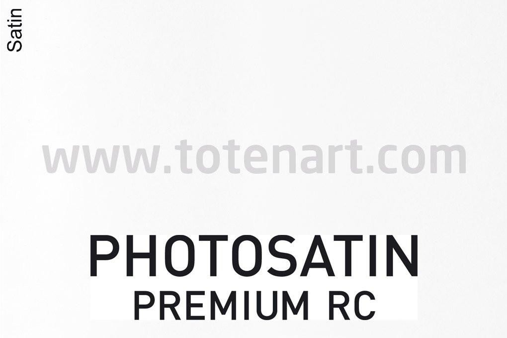 Infinity Photosatin Premium RC, 270 gr., A2, caja 25 uds.