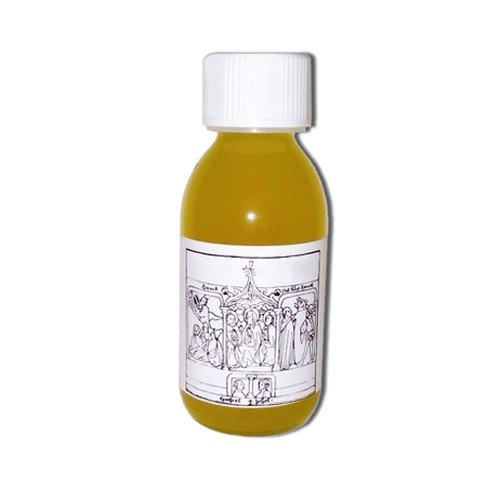 Aceite lino polimerizado Artools 125 ml.