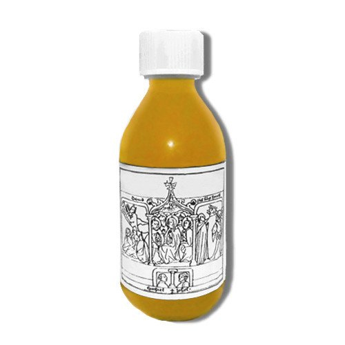 Aceite lino polimerizado Artools 250 ml.