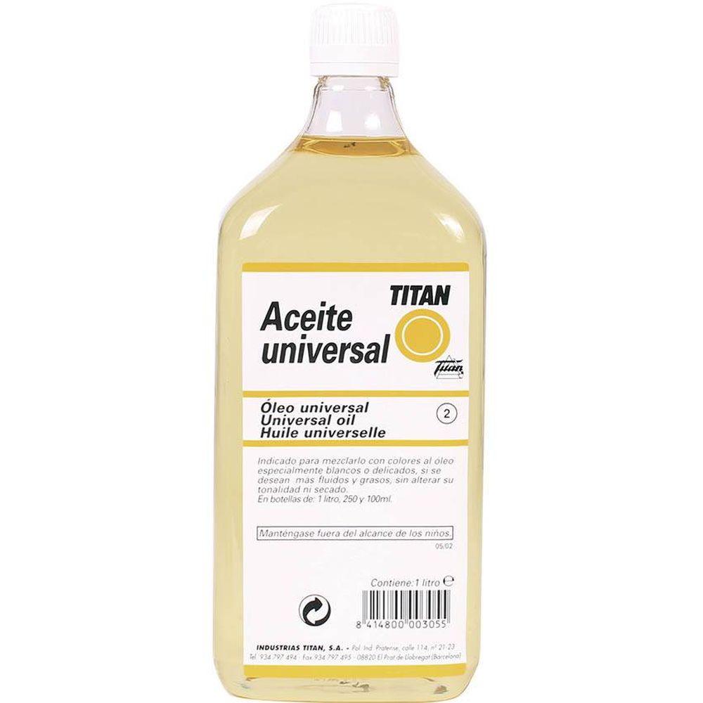 Aceite universal Titan (1000 ml)