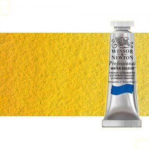 Acuarela Artist Winsor & Newton color amarillo libre de cadmio 890 (5 ml) S4
