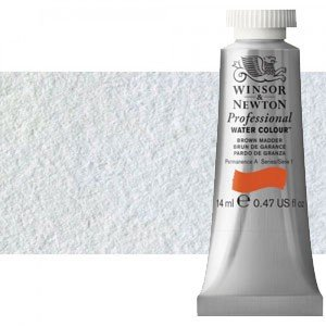 Acuarela Artist Winsor & Newton color blanco de titanio 644 (14 ml)