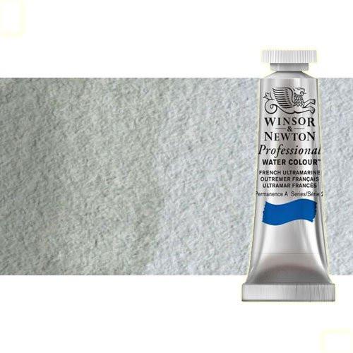 Acuarela Artist Winsor & Newton color gris de Davy 217 (5 ml) S1