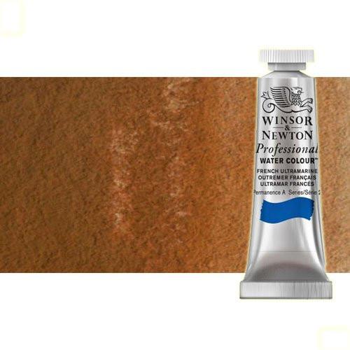 Acuarela Artist Winsor & Newton color marrón magnesio 381 (5 ml) S1