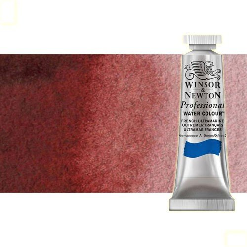 Acuarela Artist Winsor & Newton color marrón de perileno 507 (5 ml) S3
