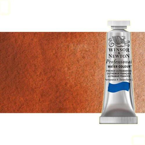 Acuarela Artist Winsor & Newton color rojo claro 362 (5 ml) S1