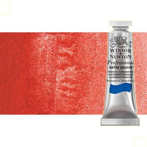 Acuarela Artist Winsor & Newton color rojo de cadmio 094 (5 ml) S4