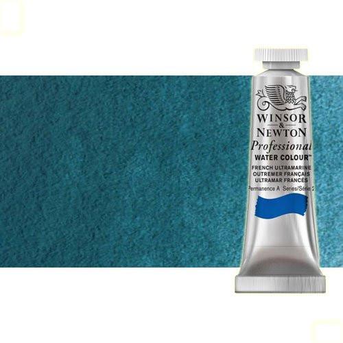 Acuarela Artist Winsor & Newton color turquesa de cobalto 190 (5 ml) S4