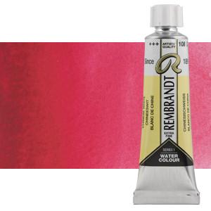 Acuarela Rembrandt Color Rosa Quinacridona Rojizo 367 (20 ml)