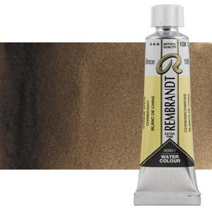 Acuarela Rembrandt Color Sombra Óxido Transparente 417 (20 ml)