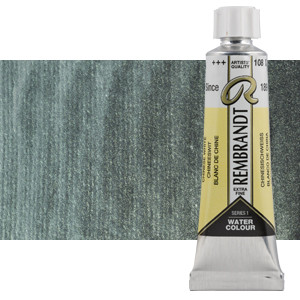 Acuarela Rembrandt Color Verde Interferencia 848 (20 ml)