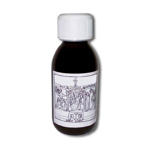 Barniz negro satinado Artools 125 ml.