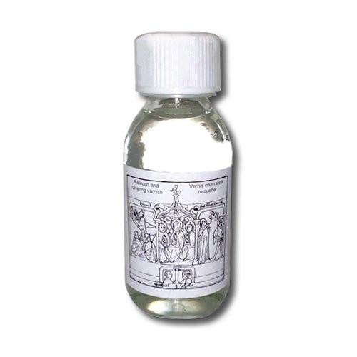 Barniz cubriente retoque Artools 125 ml.