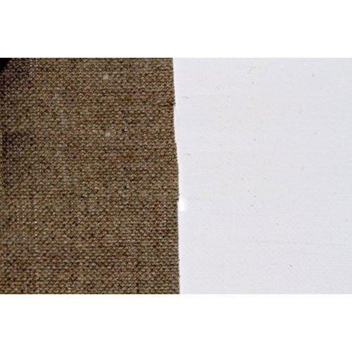 Tela de lino fino LC54 imprimado, rollo (2,10x10 m)