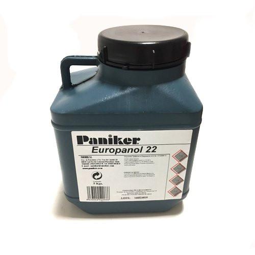 Cola Europanol 22 PH Neutro Encuadernacion 5 kg.
