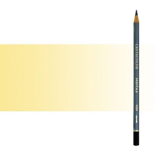 Lápiz acuareable Cretacolor Marino color marfil