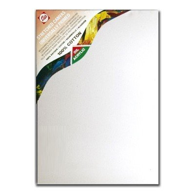 Lienzo 100 Algodón Talens formato 20M (73x50 cm)
