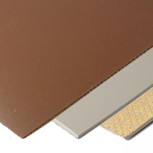 Plancha linoleo 12x16 cm.