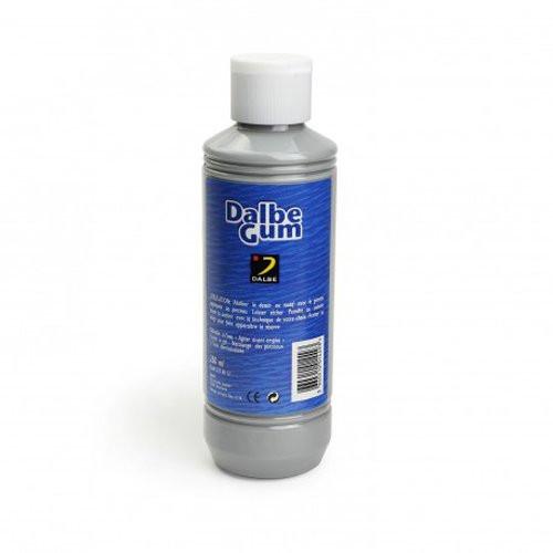 Mascara liquida Dalbe (Goma reserva), 250 ml.