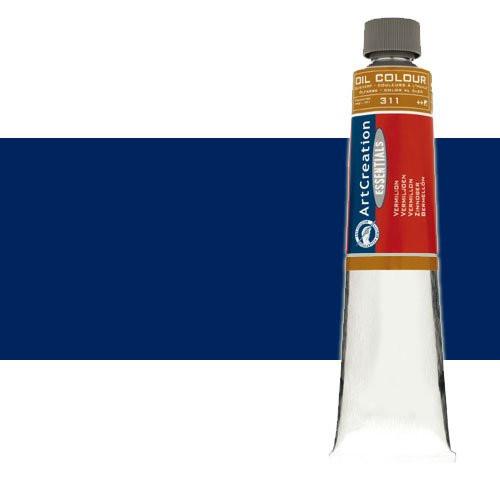 Óleo ArtCreation color Azul de Prusia (200 ml)