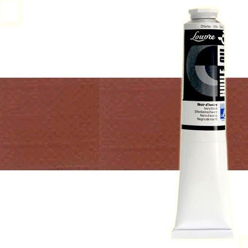 Óleo Lefranc & Bourgeois Louvre color ocre rojo (150 ml) *D*