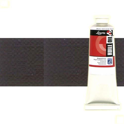 Óleo Lefranc & Bourgeois Louvre color tierra sombra tostada (60 ml) *D*