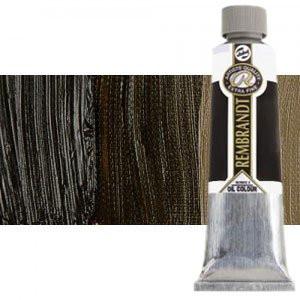 Óleo Rembrandt color Tierra Sombra Natural 408 (150 ml.)