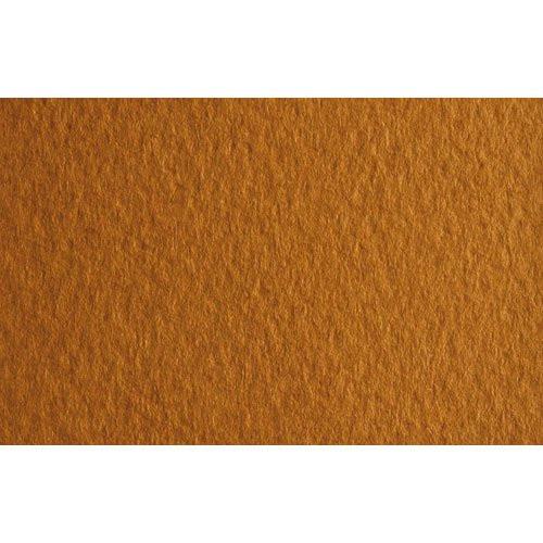 Papel para pastel Fabriano Tiziano 50 x 65 color tierra di siena (160 gr)