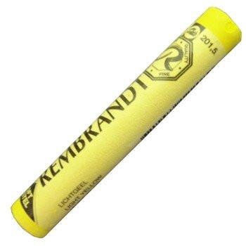 Pastel Rembrandt Amarillo Claro 5