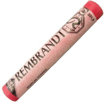 Pastel Rembrandt Laca Garanza Oscura 5