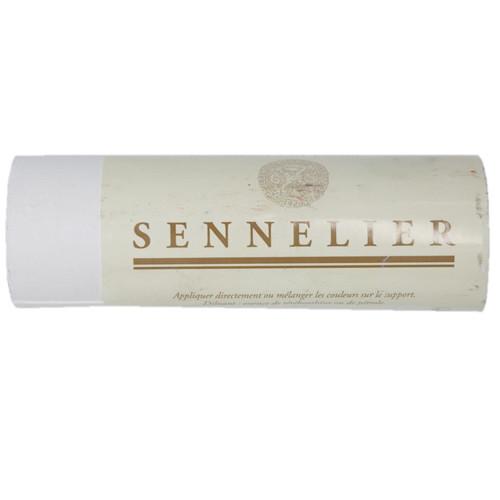 Pastel al óleo gigante Sennelier 96ml Blanco