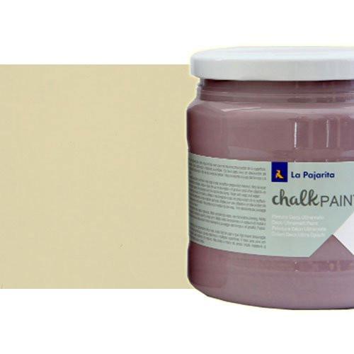 Pintura tiza Dulce lima La Pajarita (500 ml.) CP-05