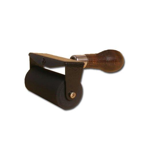 Rodillo Grabado Profesional Reig 12 cm. (Diámetro 40 mm.)