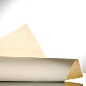 Rollo papel grabado Arches Velin 300 gr., 106,7x914 cm., Blanco, Gr. Fino