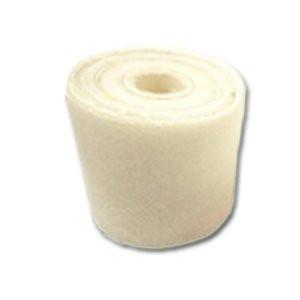 Tarlatana, bobina 0.25x50 mts (12.5 mt2)-