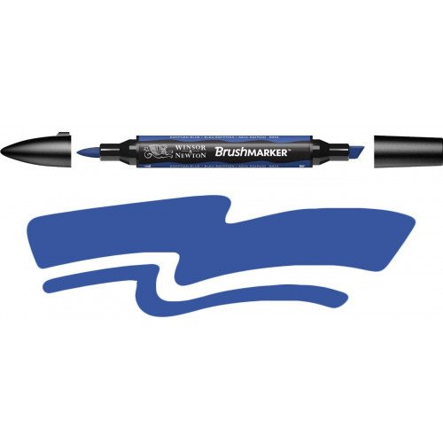 Rotulador Brushmarker Egyptian Blue (B944) Winsor & Newton
