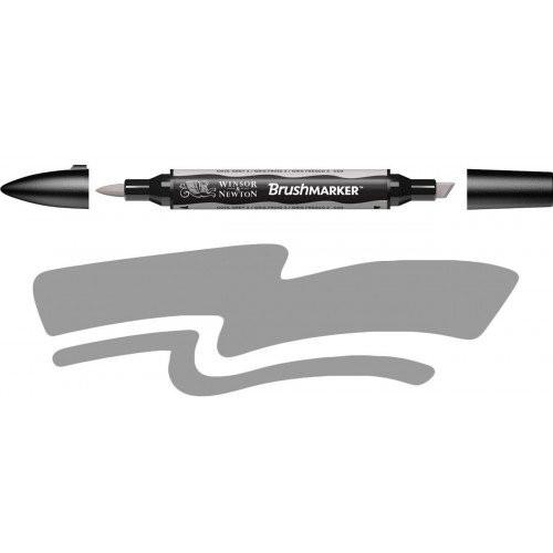 Rotulador Brushmarker Warm Grey 3 (WG3) Winsor & Newton