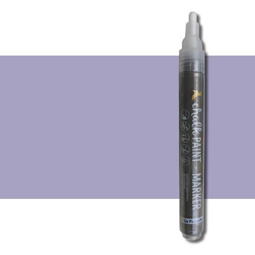 Rotulador Chalk Paint Violet 2-4 mm, La Pajarita