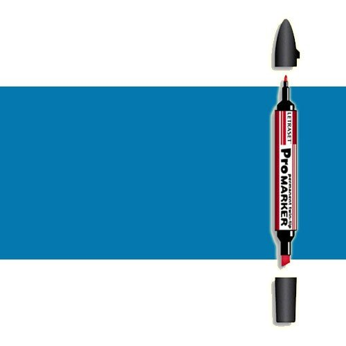 Rotulador Promarker Petrol Blue C824