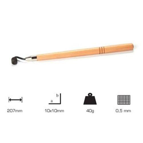 Ruleta Artools mango largo 10x10 p:0.5