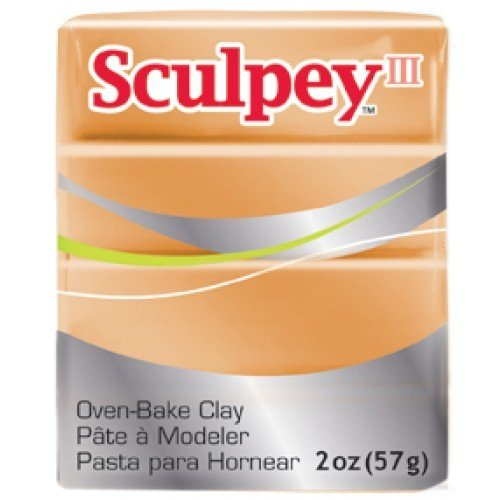 Sculpey III Batata, 56 gr.