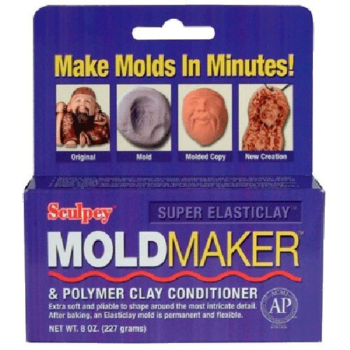 Sculpey Mold Maker, 227 gr.