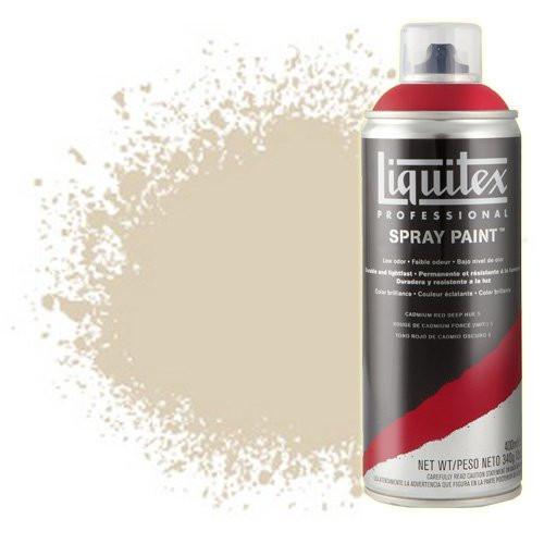 Pintura en Spray tierra de siena natural 7, 7330, Liquitex acrílico, 400 ml. **DESCATALOGADO**