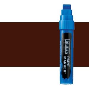 Rotulador Liquitex Paint Marker color Tierra Sombra Tostada (15 mm)