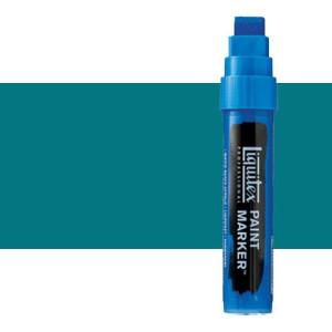 Rotulador Liquitex Paint Marker color Turquesa de Cobalto, tono (15 mm)