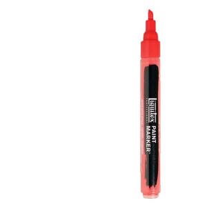 Rotulador Liquitex Paint Marker color Blanco de Titanio (2 mm)