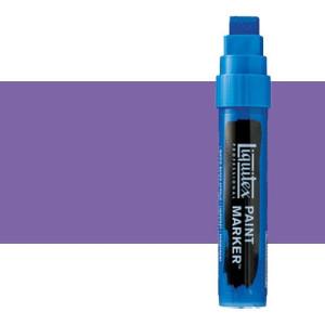 Rotulador Liquitex Paint Marker color Púrpura Brillante (15 mm)