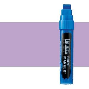 Rotulador Liquitex Paint Marker color violeta claro (15 mm)