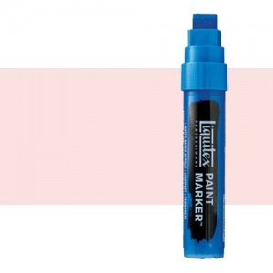Rotulador Liquitex Paint Marker color rosa retrato claro (15 mm)